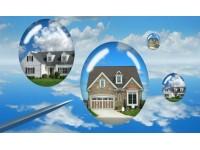 Cảnh báo bong bóng bất động sản trở lại