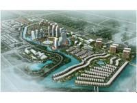 Xây khu đô thị Cát Lái – Bình Trưng Đông rộng hơn 66ha