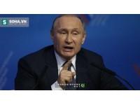 Putin: Nền kinh tế Nga tổn thương nghiêm trọng vì Trung Quốc yếu kém
