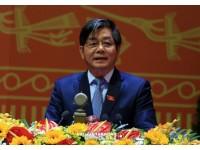 Đại Hội Đảng XII: Bộ trưởng Bùi Quang Vinh: Đổi mới hệ thống chính trị là cấp bách