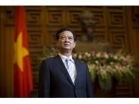 Vietnam's Secretive Communist Party Congress Meets to Pick New Leaders