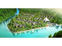Jamona Home Resort  Biệt thự nghỉ dưỡng trong lòng thành phố