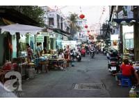 6 con hẻm ẩm thực giữa Sài Gòn đã đến là chẳng muốn về