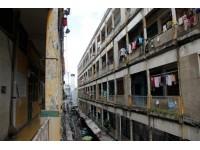 Kiến nghị tái định cư tại chỗ với cư dân ở chung cư cũ