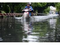Bản đồ ngập lụt tại TPHCM thay đổi ra sao?