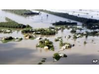 Dự báo năm nay có lũ lụt trầm trọng ở Việt Nam
