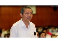 """Phó Chủ tịch UBND TP.HCM Lê Văn Khoa: """"Bong bóng BĐS lần này nếu có sẽ vô cùng ghê gớm và hậu quả cao"""""""