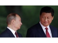 Người Nga nghĩ gì trước sự trỗi dậy của Trung Quốc