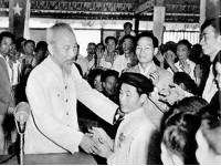 Tầm nhìn của Chủ tịch Hồ Chí Minh trong giải quyết lợi ích chính trị giữa Việt Nam - Hoa Kỳ giai đoạn 1945 - 1946