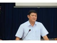 TP.HCM nói gì về 13 bản đồ Thủ Thiêm do ông Võ Viết Thanh công bố