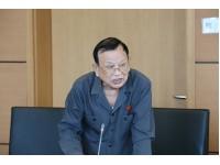 Lời tâm huyết của Thượng tướng Nguyễn Văn Được về luật đặc khu