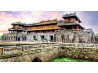Kiến trúc phong thủy Cố đô Huế