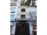 Bán nhà mặt tiền Cư Xá Đô Thành – Vườn Chuối 4 x 20m 2 lầu giá 16.5 tỷ TL