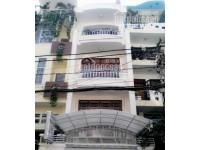 Bán nhà MT Vườn Chuối - Nguyễn Đình Chiểu, P4, Q3, DT 4x20m, trệt, 3L, ST, giá 17.8 tỷ TL