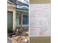 Cần bán gấp lô đất mặt tiền đường Mai Chí Thọ gốc Ngã Tư Mai Chí Thọ với Lương Định Của, Quận 2