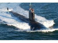 Sức mạnh tàu ngầm hạt nhân mĩ