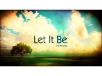 Let it Be Karaoke