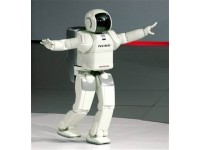 Honda ASIMO in Action