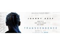 TRANSCENDENCE - Triển vọng của Trí Tuệ Nhân Tạo (2014)
