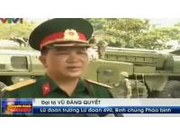 Hot Những vũ khí đủ sức giúp Việt Nam lấy lại Hoàng Sa Phần 2