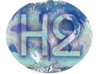 Hydro Nhiên liệu trong mơ của những nhà bảo vệ môi trường hiện nay