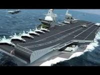 Tàu Sân Bay USS Ronald Reagan P1 HD Thuyết minh VTC