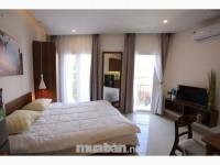 Chính chủ cho thuê căn hộ mini full nội thất tại Phú Nhuận - 6.450.000 đ