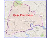 Mua bán và cho thuê nhà đất ở khu vực Phú Nhuận - TPHCM