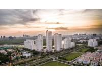 Bùng nổ đầu tư bất động sản cho thuê ở Sài Gòn