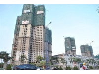CBRE: căn hộ trung - cao cấp được tiêu thụ nhanh