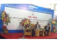Hội nghị toàn cảnh thị trường Bất Động Sản 2015 và dự báo 2016