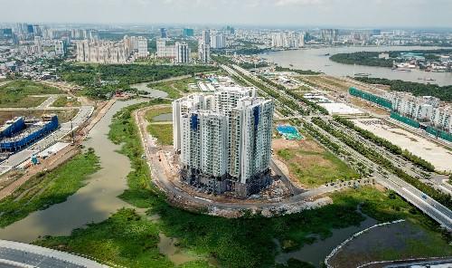Khu đô thị Eco Smart