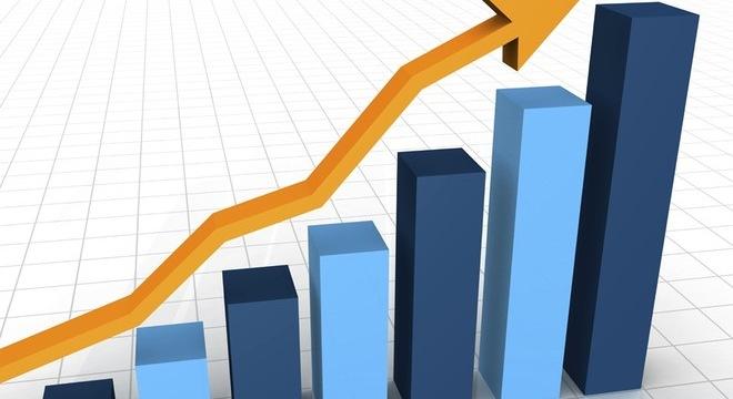 VN-Index tăng hơn 10 điểm, lần đầu vượt 550 điểm sau 4 năm