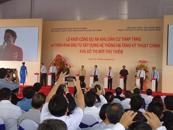 daiquangminh19 Giới Thiệu Dự Án Đại Quang Minh